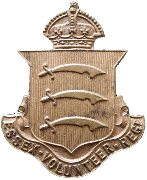 Badges by unit - Essex Military Badges